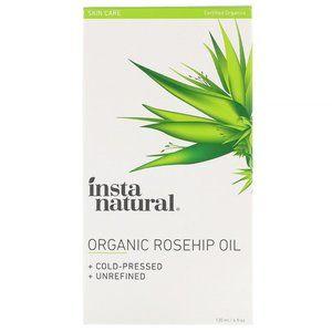 JUMBO Organic 100% Pure Rosehip Oil